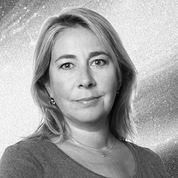 Portrait von Beatrice Schmidt