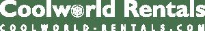 CoolworldRENTALS Logo