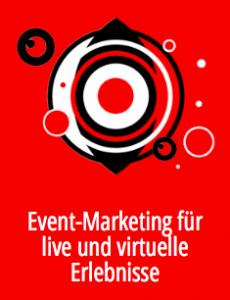 B2B Event-Marketing für Live und virtuelle Erlebnisse